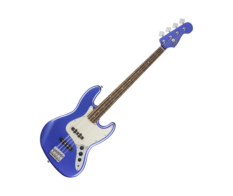 Squier Contemporary Jazz Laurel FB Electric Bass G