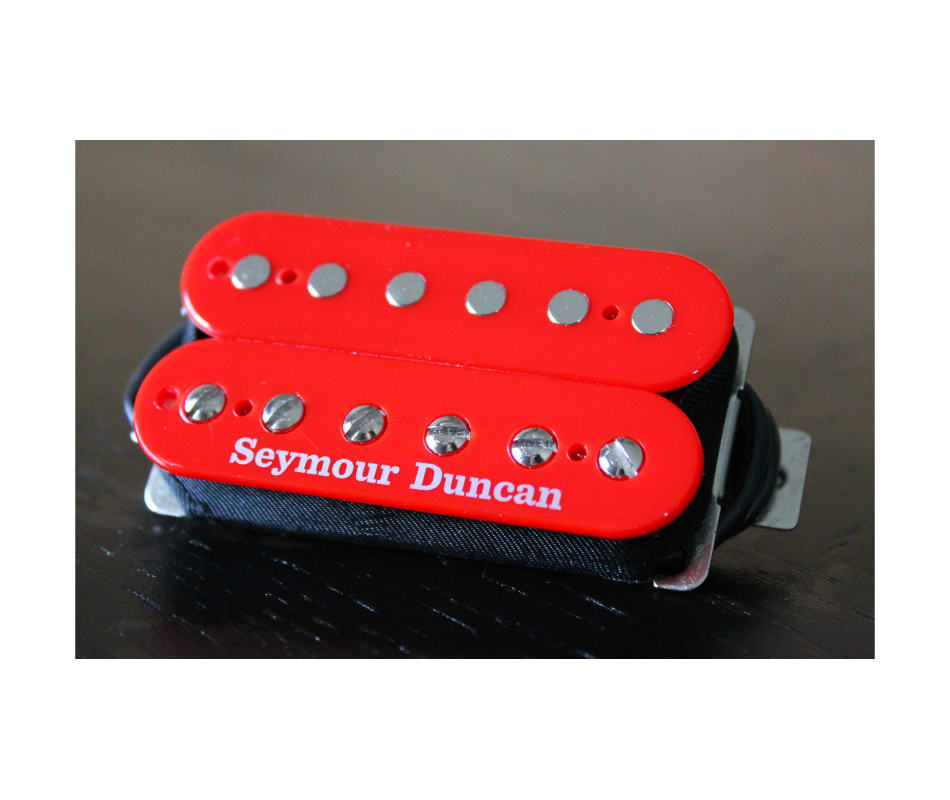 SH-4 JB Model Humbucking Guitar Pickup