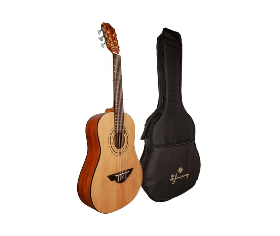 H. Jimenez Educativo LG50 1/2 Size Nylon String Cl
