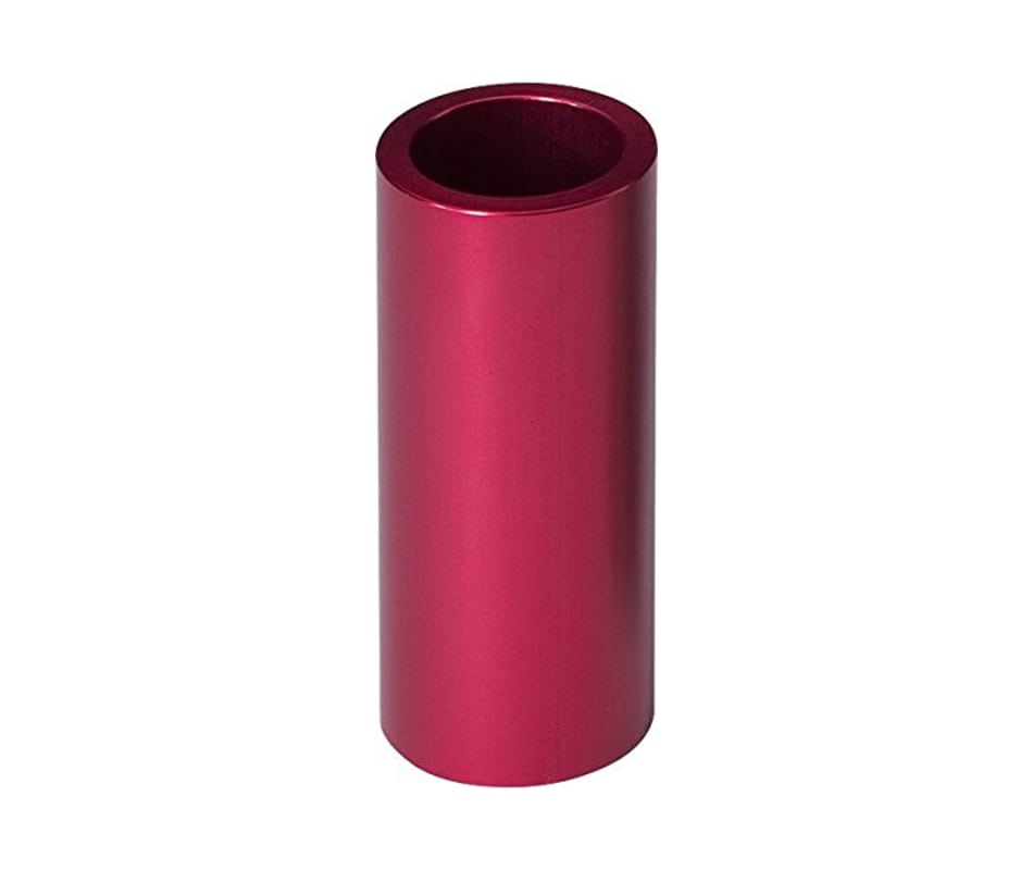 Aluminum Slide - Candy Apple Red