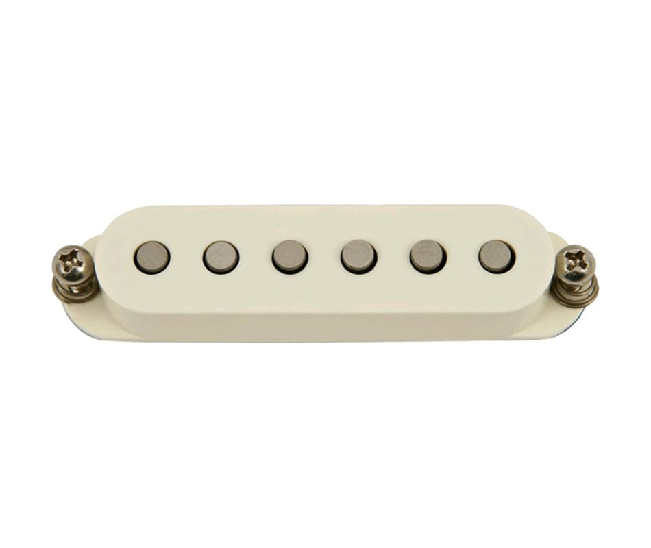 V60LP Low Peak Single Coil Pickup