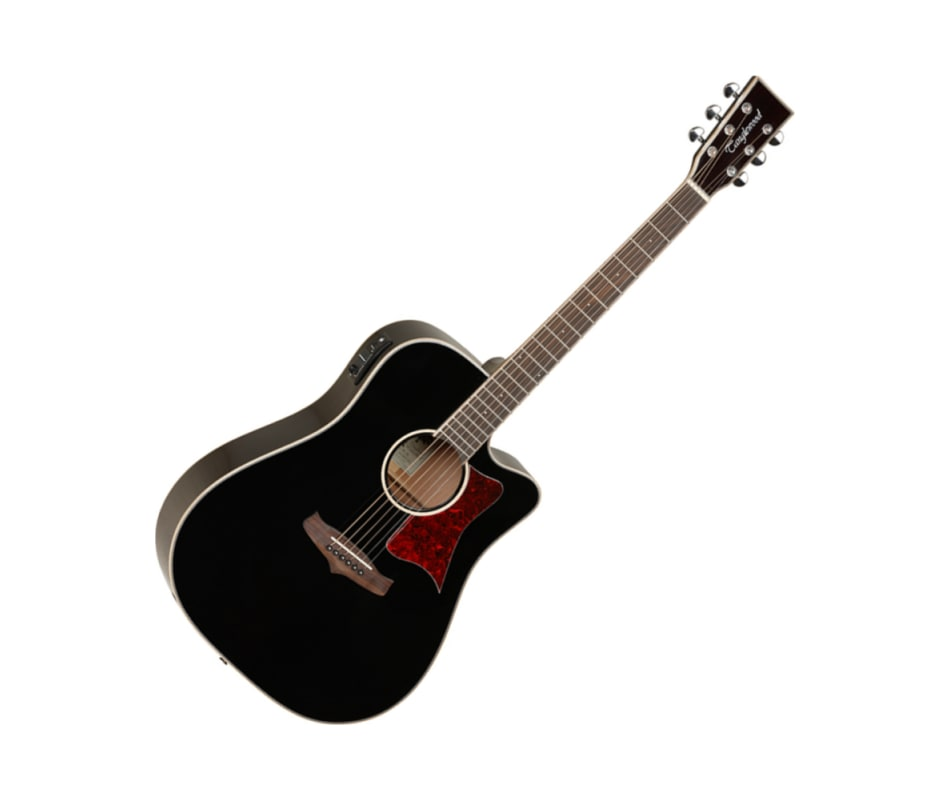 Tanglewood TW5DCE Winterleaf Dreadnought Acoustic-