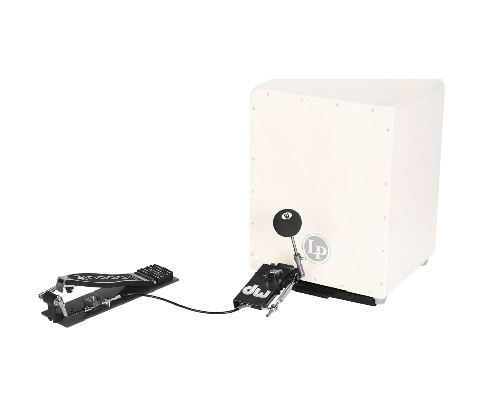 CP5000CJDL Direct Link Cajon Pedal with GlideTrack