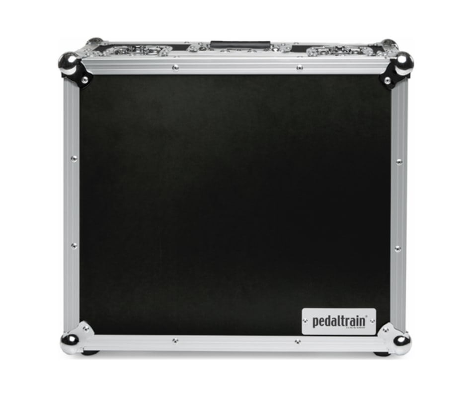 PT-18-BTC-X Black Tour Case