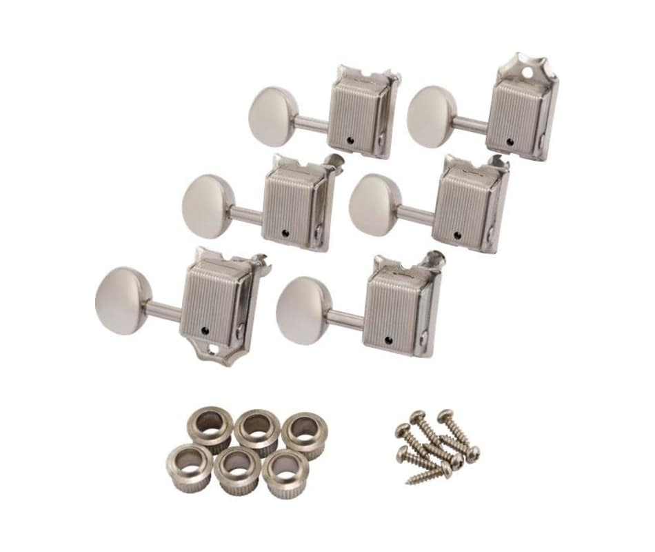 Fender 0997201000 Road Worn Guitar Machine Heads w