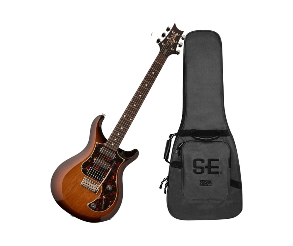 S2 Studio Limited Edition Electric Guitar w/Bag