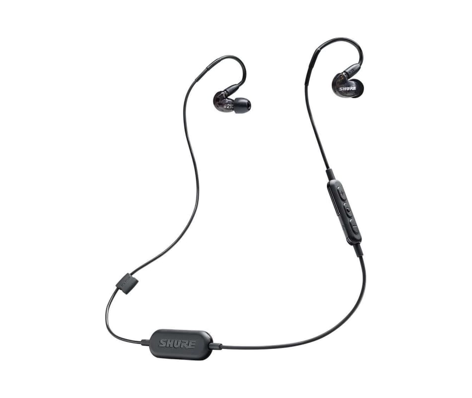 SE215BT Bluetooth SE215 Isolating Earphones