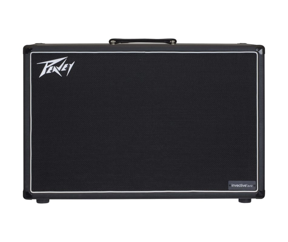 Invective .212 Guitar Amplifier Cabinet