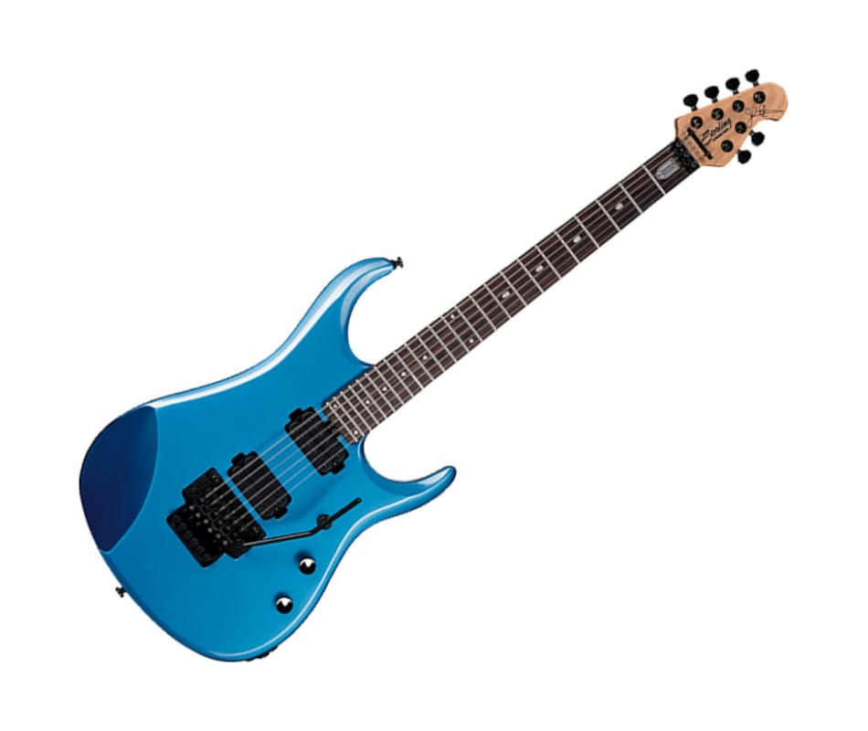 Sterling JP160 TLB JP16, Toluca Lake Blue Electric