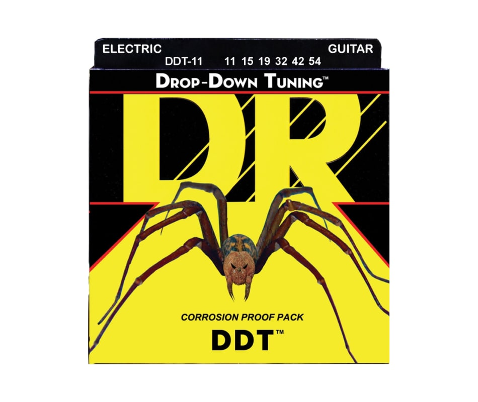 DDT-11 Drop Down Tuning Electric Strings