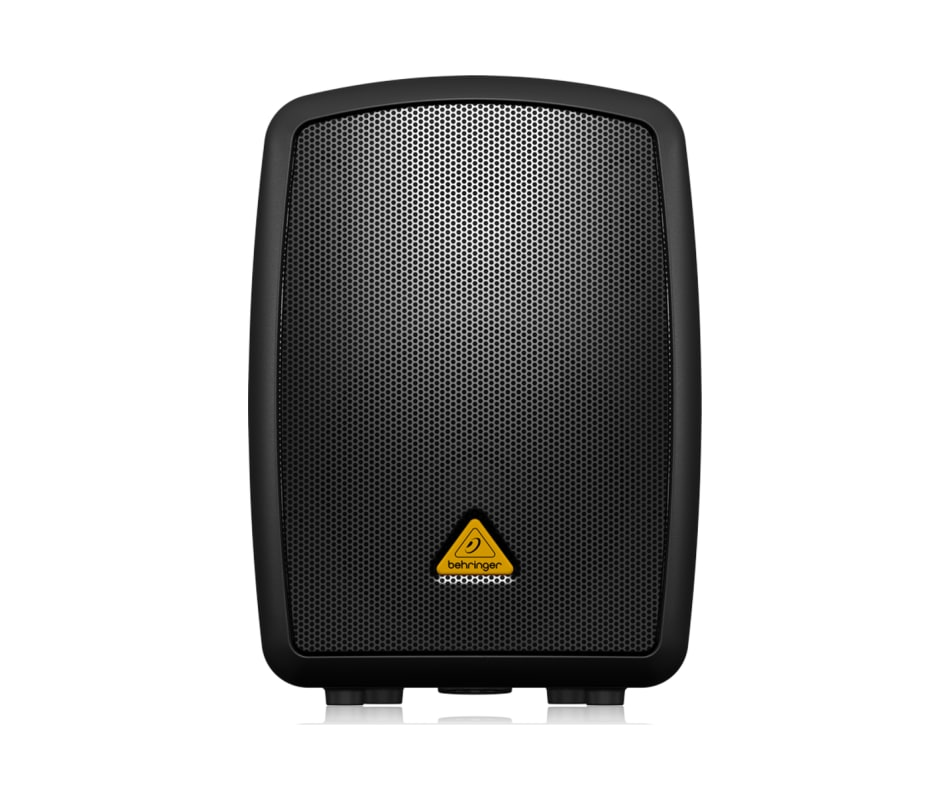 Behringer MPA40BT All-in-One Portable PA System w/