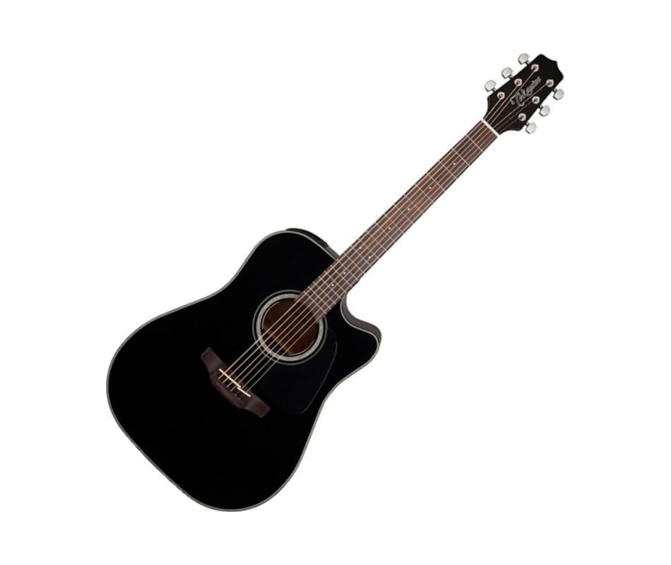 GD30CE Dreadnought Cutaway Acoustic-Electric
