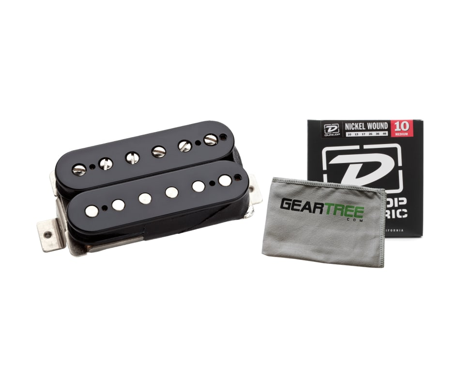SH-1n '59 Black Neck Pickup Bundle