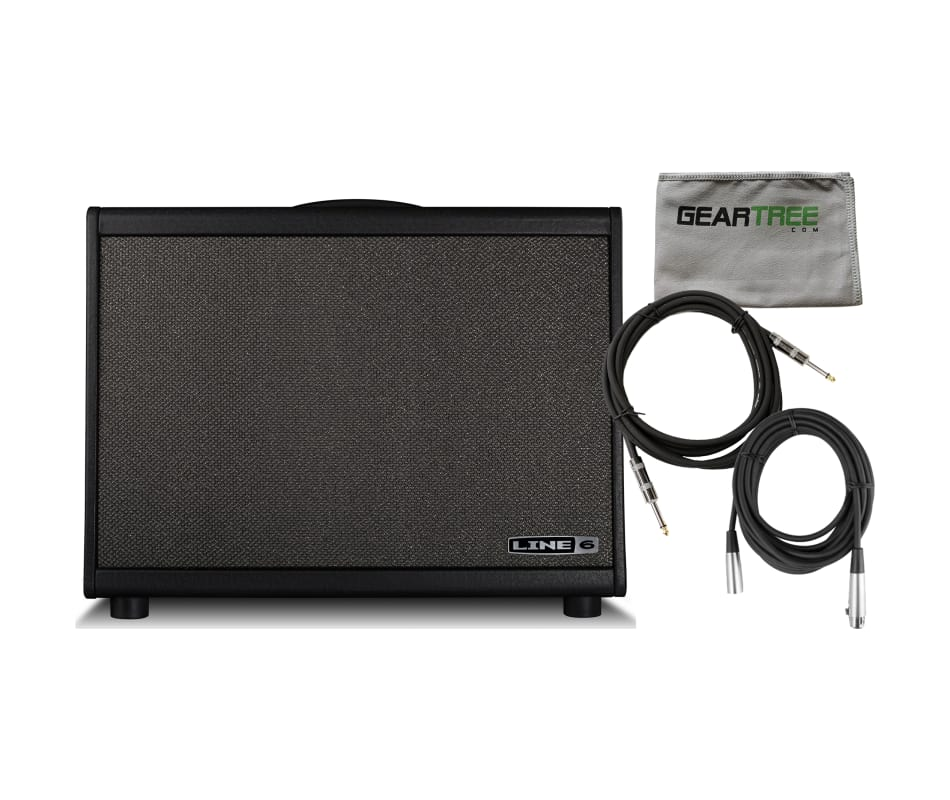 Line 6 PowerCab 112 Active Guitar Speaker System f