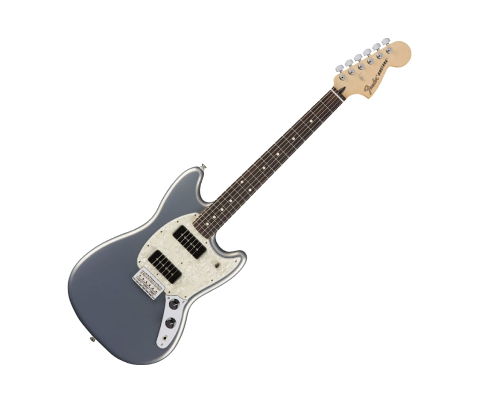 Offset Series Mustang 90 Electric Guitar PF