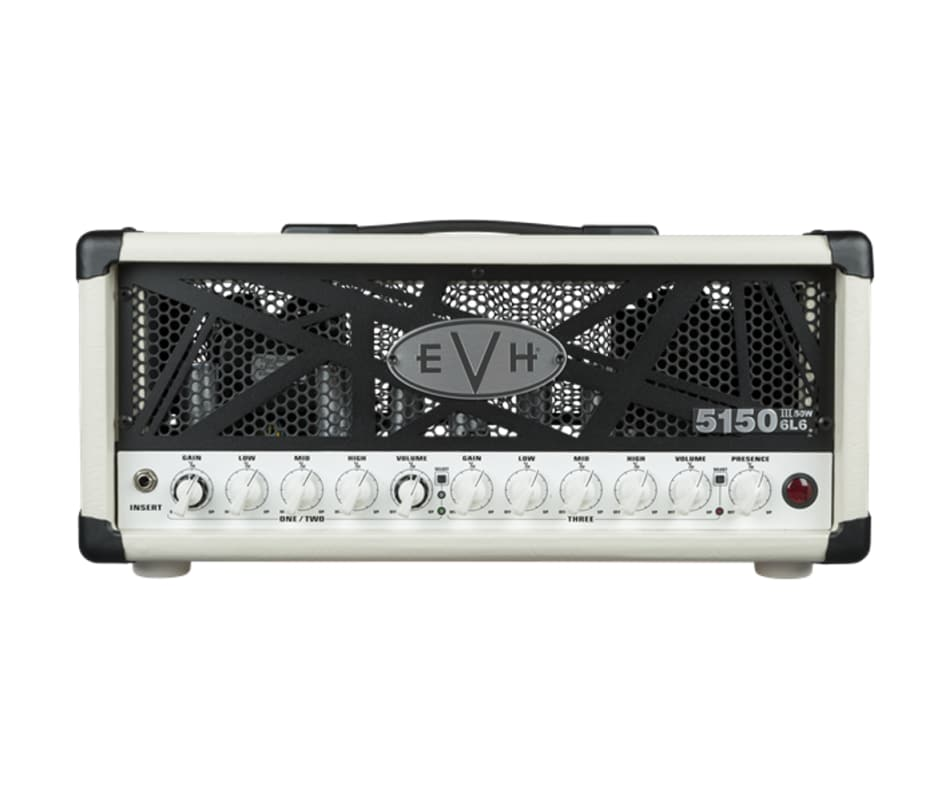 5150III 50W 6L6 Electric Guitar Amplifier Head