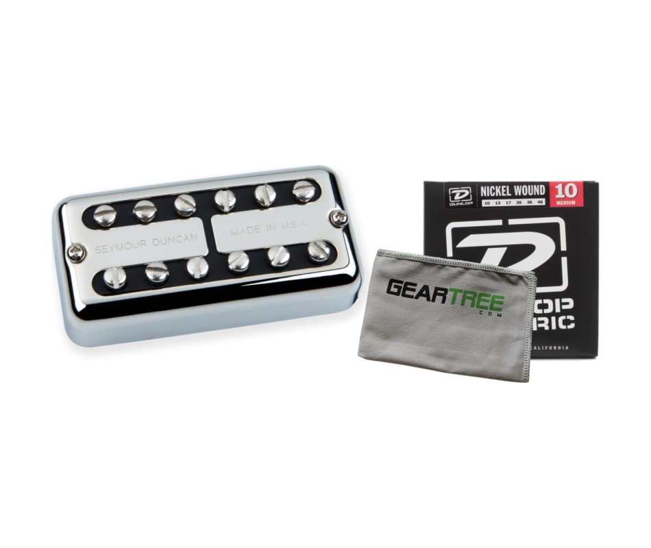 Seymour Duncan Psyclone Hot Bridge Nickel Pickup B
