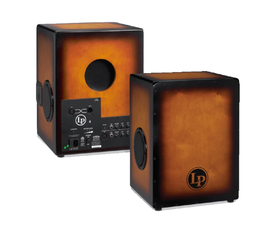 LP1440 LP Bluetooth Mix Cajon