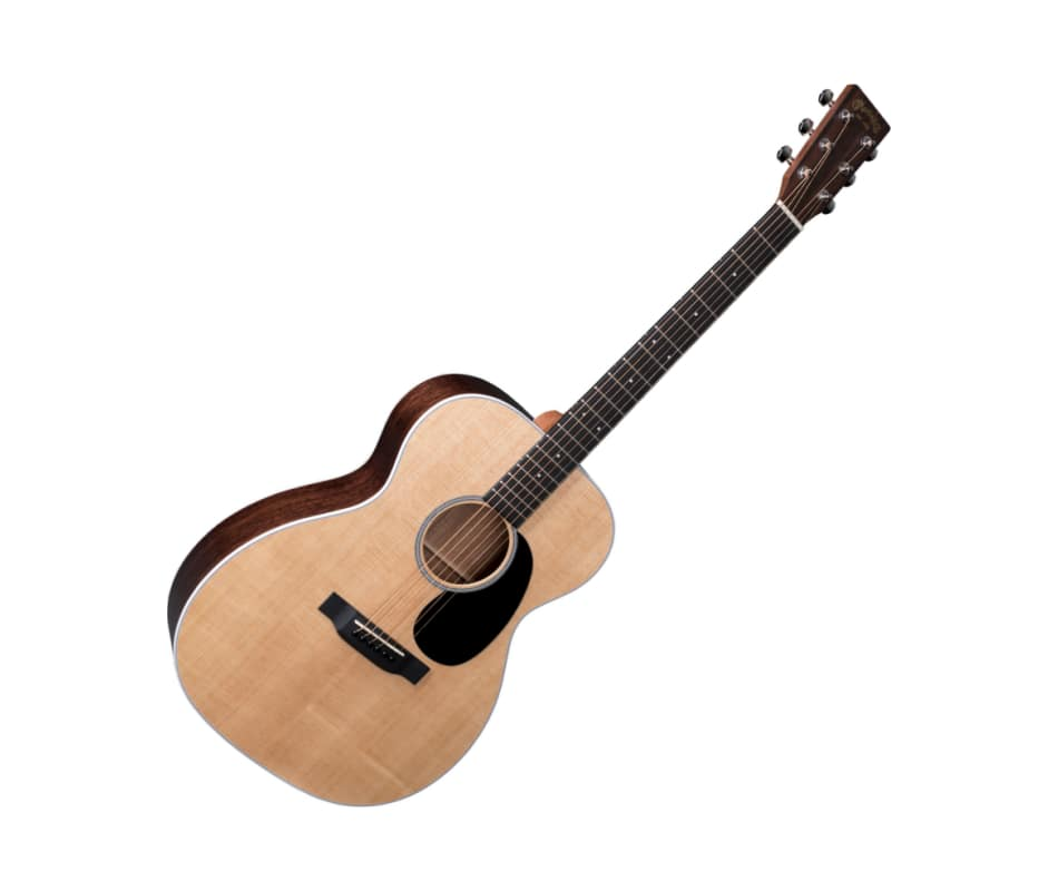 Martin 000RSG Road Series Sitka Spruce Top Acousti