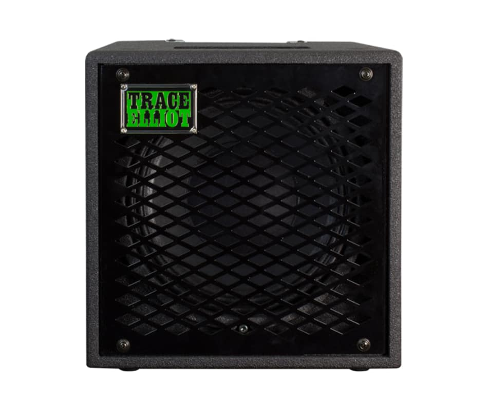 1x10 ELF Electric Bass Guitar Cabinet