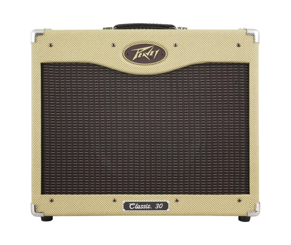 Classic 30 112 Tweed II Guitar Amplifier