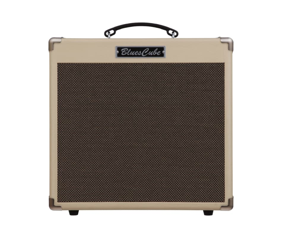 Blues Cube Hot 30-Watt Electric Guitar Amplifier