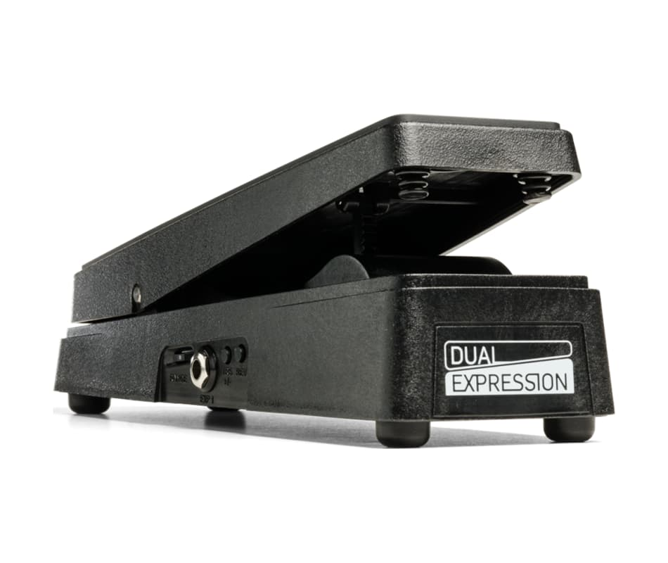 Dual Expression Effect Pedal