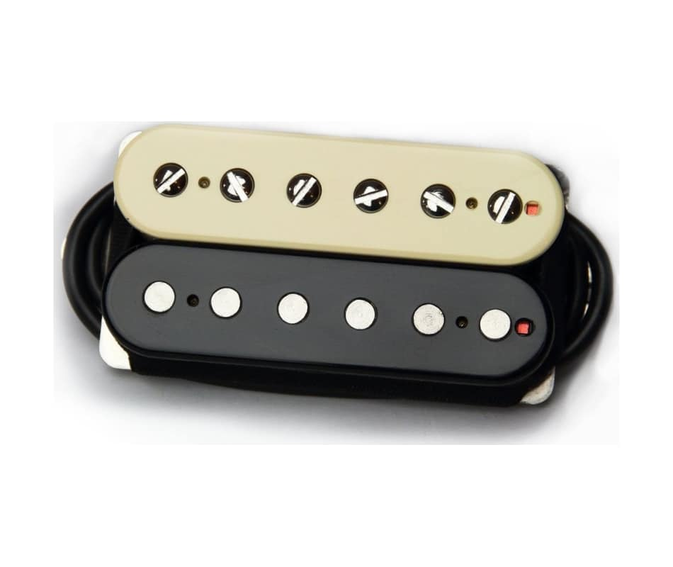 Bare Knuckle Pickups Boot Camp Brute Force Humbuck