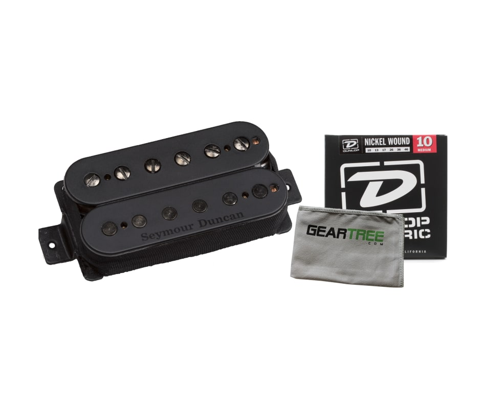 Sentient/Nazgul Guitar Pickup Set Bundle