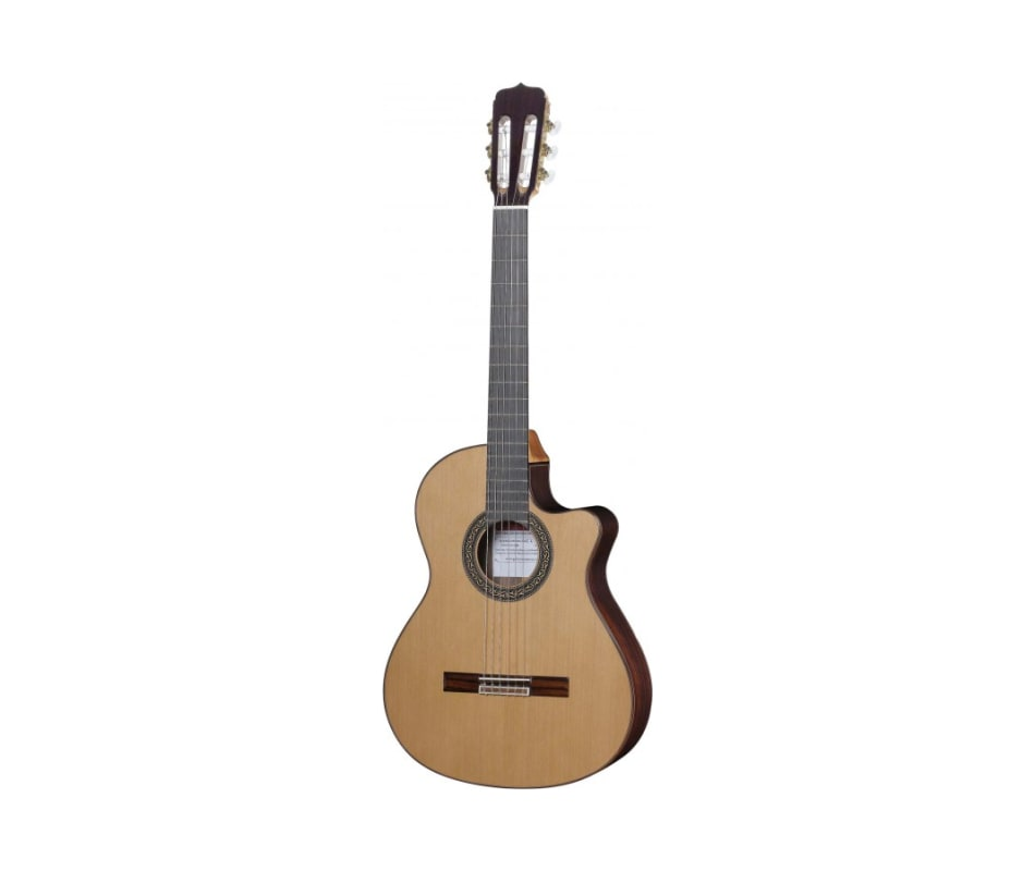 Jose Ramirez Cut 1 Classical Guitar Red Cedar Cuta