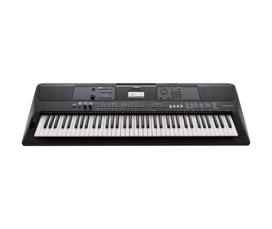 PSR-EW410 76-Note Portable Keyboard