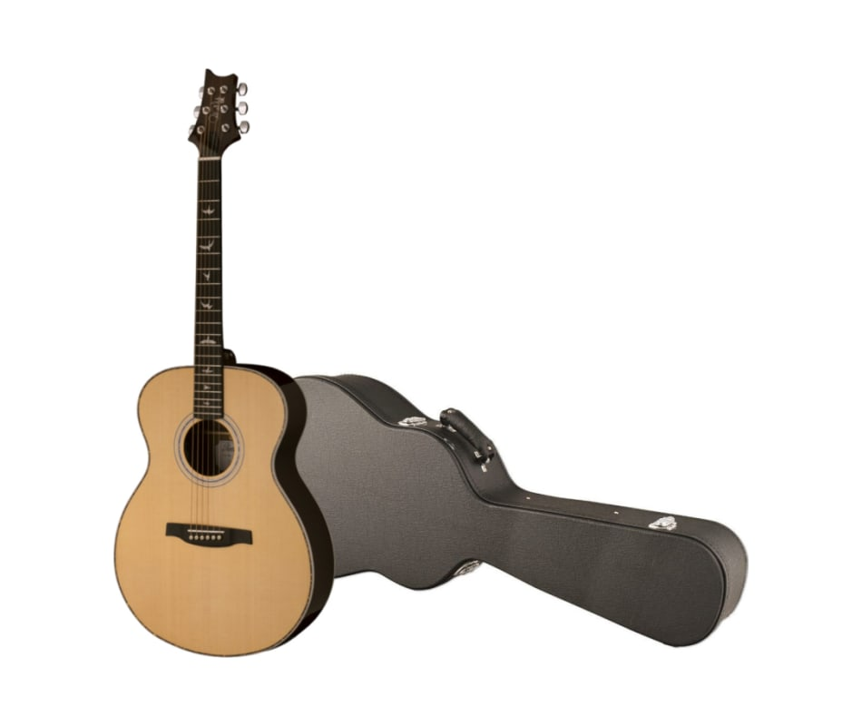 SE T40E Tonare Spruce Acoustic-Electric Guitar