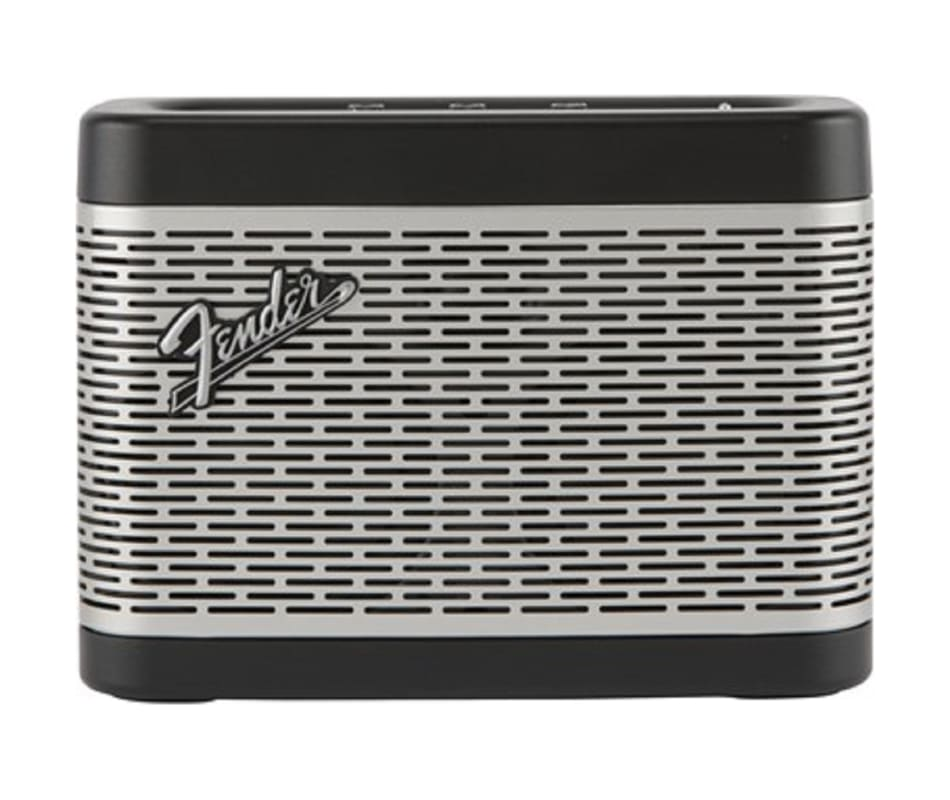 Fender NEWPORT BLUETOOTH SPEAKER Red
