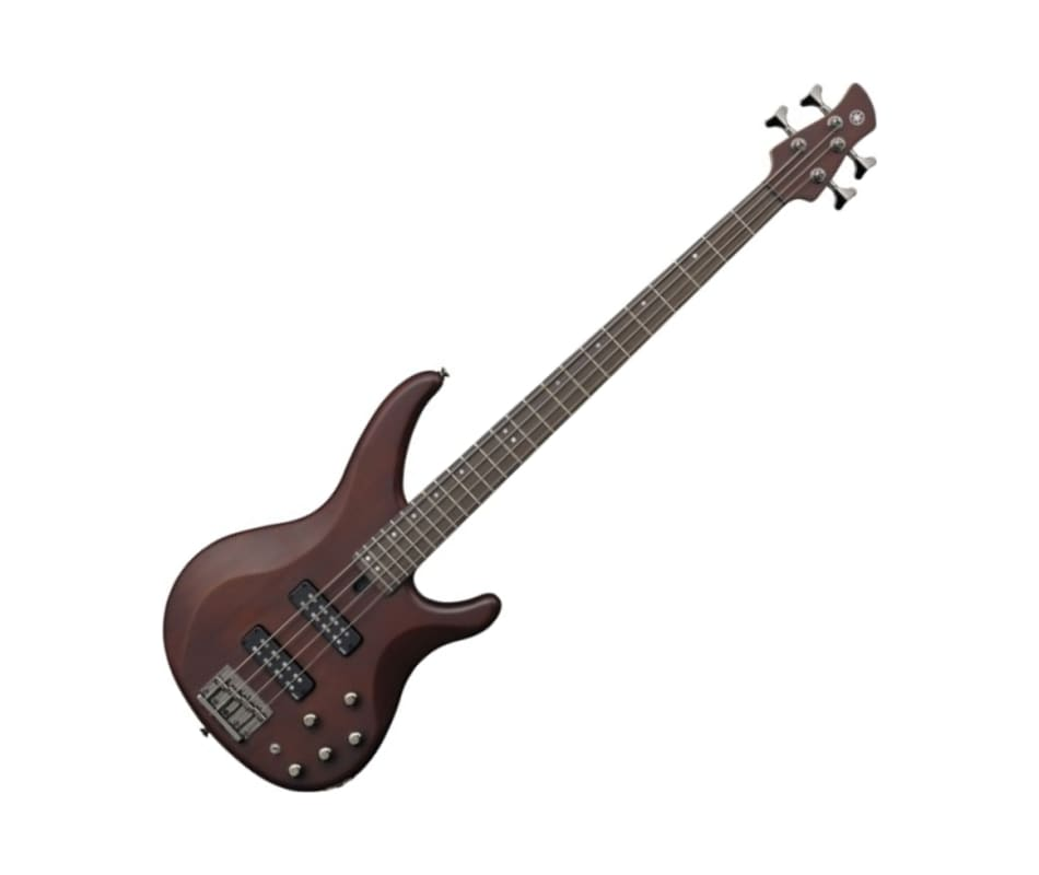 Yamaha TRBX504 4-String Electric Bass