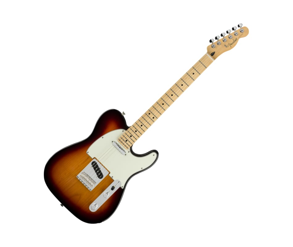 Fender Player Telecaster Maple Fretboard Electric