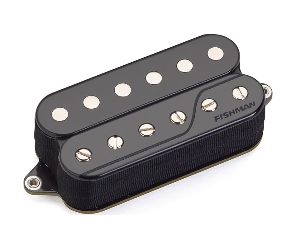 Fishman Fluence Classic Humbucker Open Core 6 Stri
