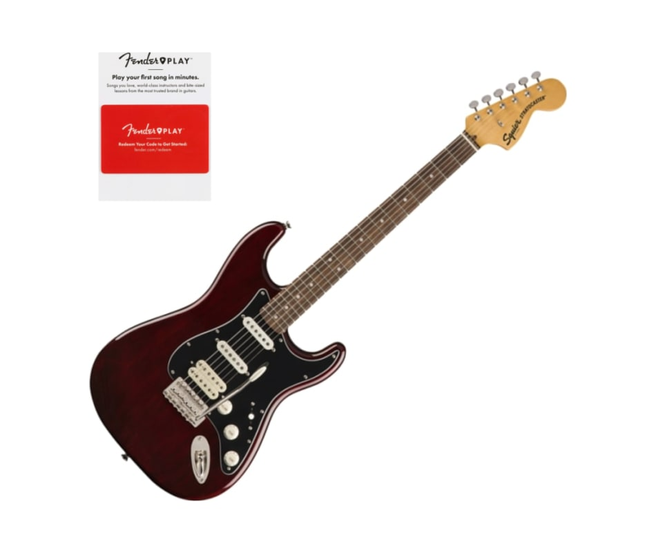 Fender 0374024592 Classic Vibe 70s Stratocaster H