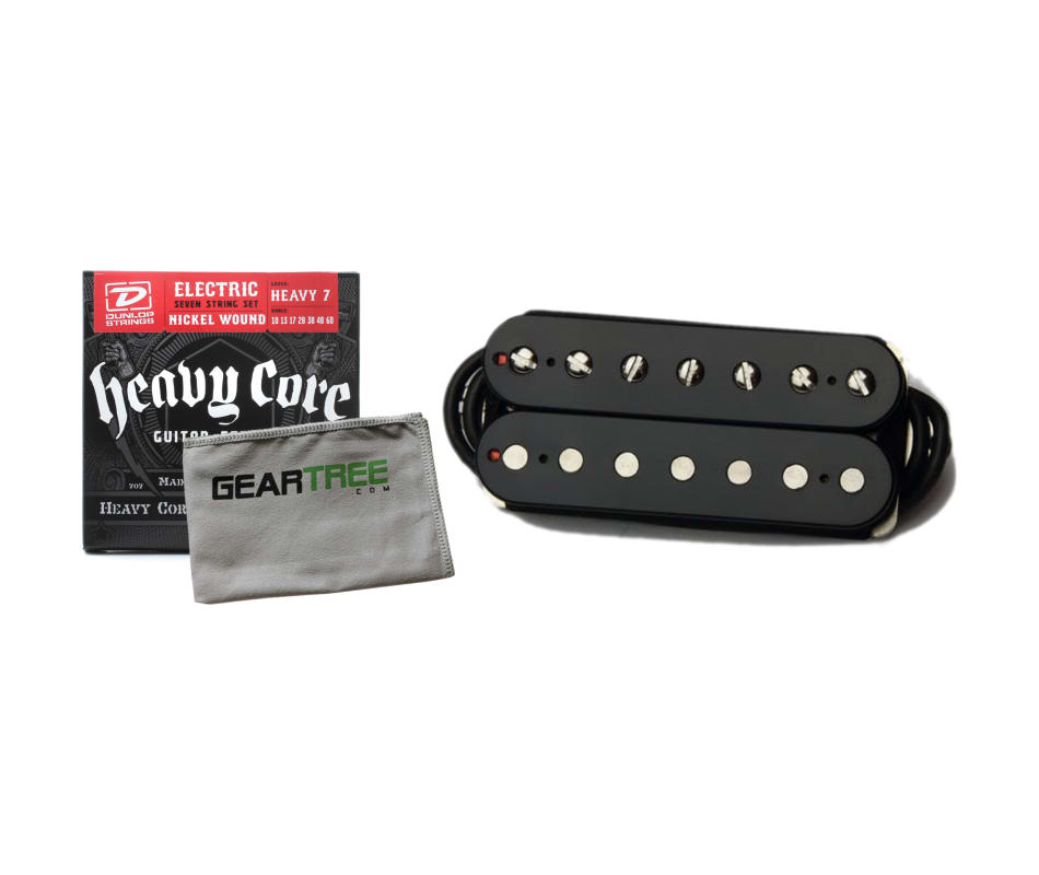Bare Knuckle Pickups Old Guard Humbucker 7-String