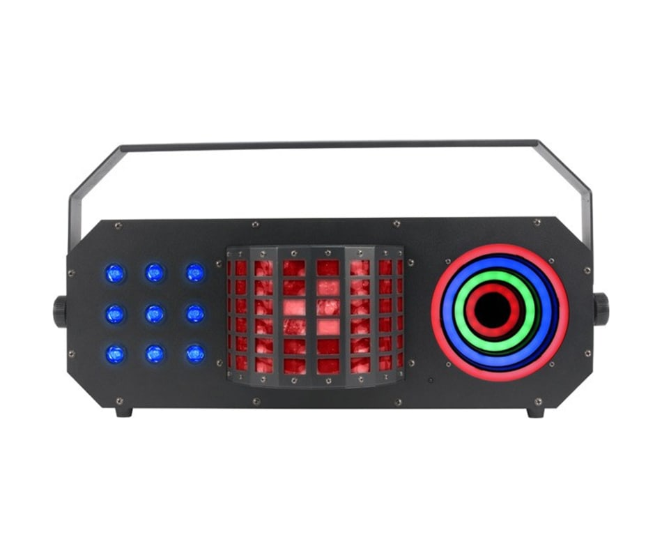Startec Boom Box FX3 3-in-1 Effects Light