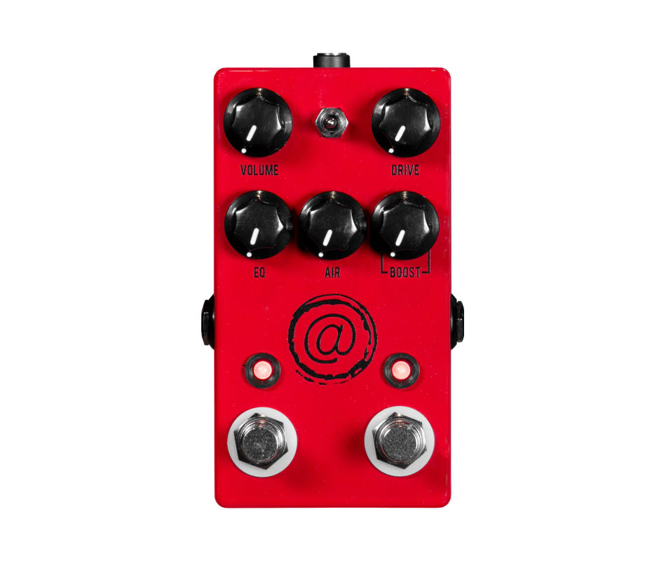 AT (Andy Timmons) Signature Channel Drive Pedal