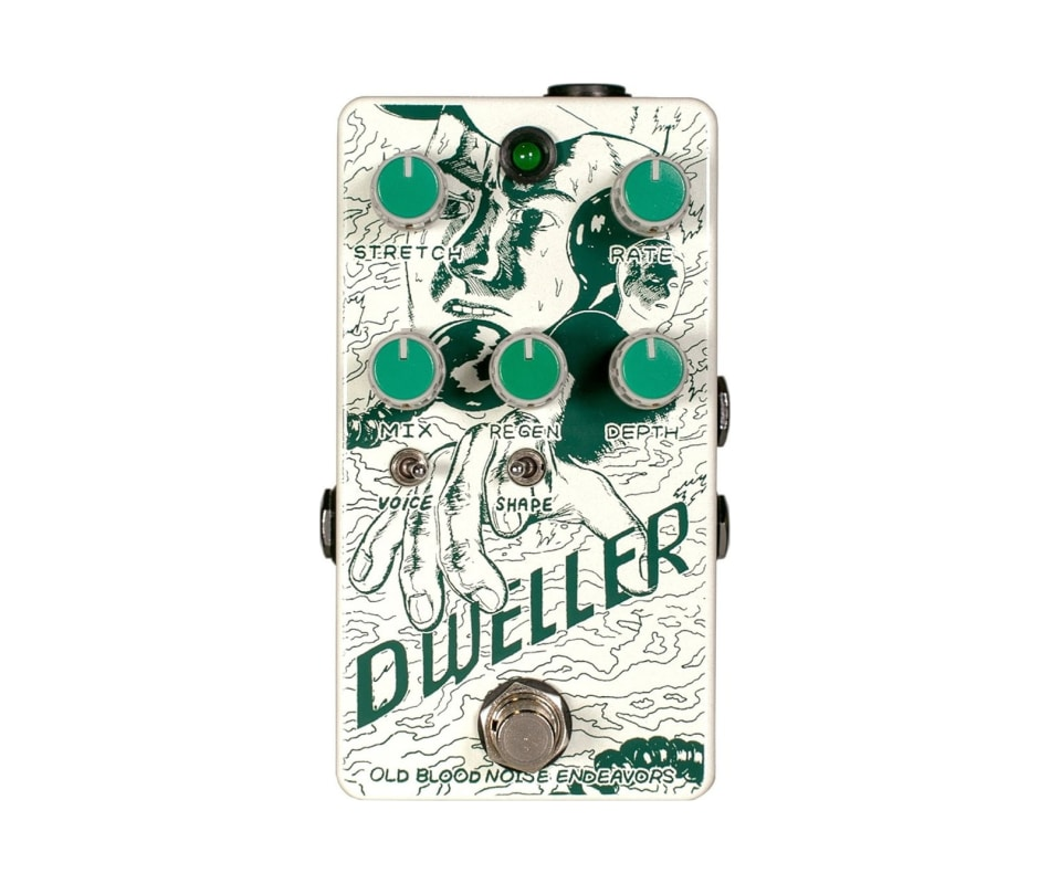 Old Blood Noise Endeavors Dweller Phase Repeater E