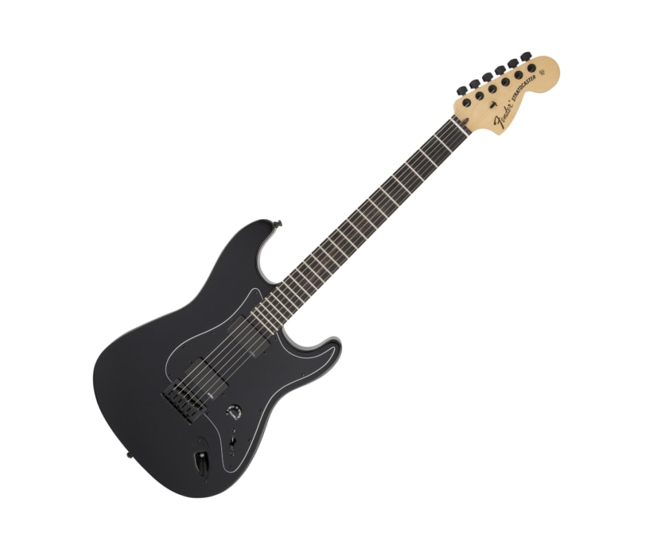Fender Jim Root Stratocaster, Ebony Fingerboard, F