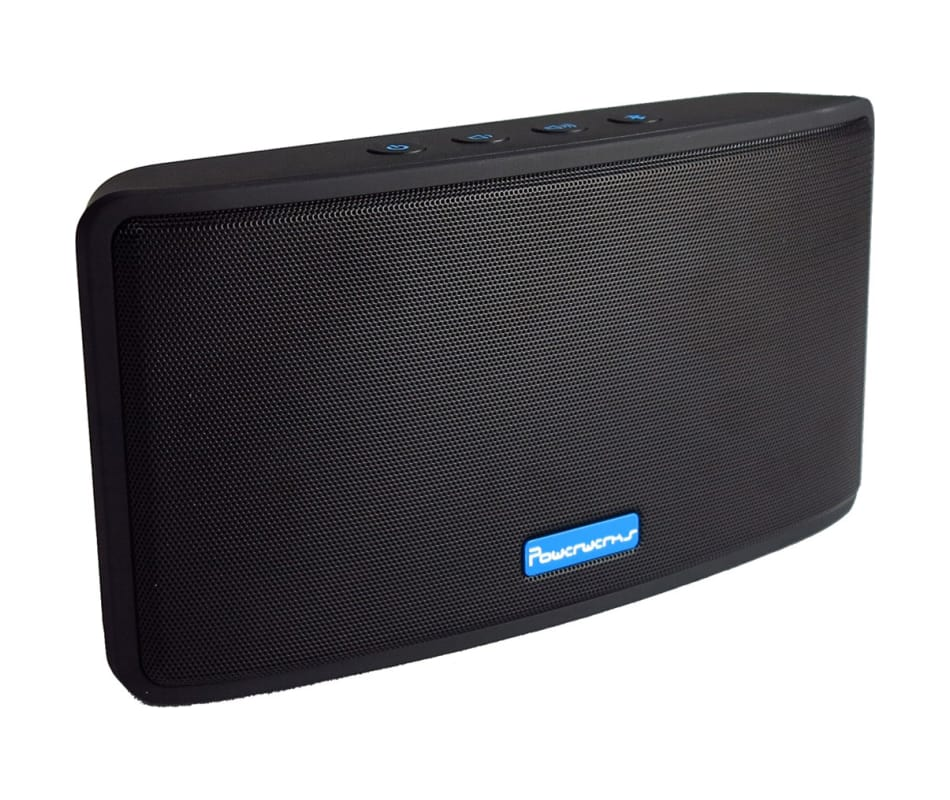 PWDBT Mobile Desktop Bluetooth Speaker