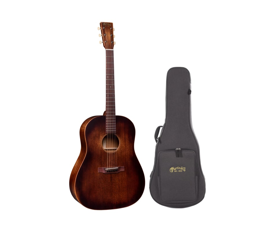 Martin DSS15M StreetMaster Dreadnought Acoustic Gu