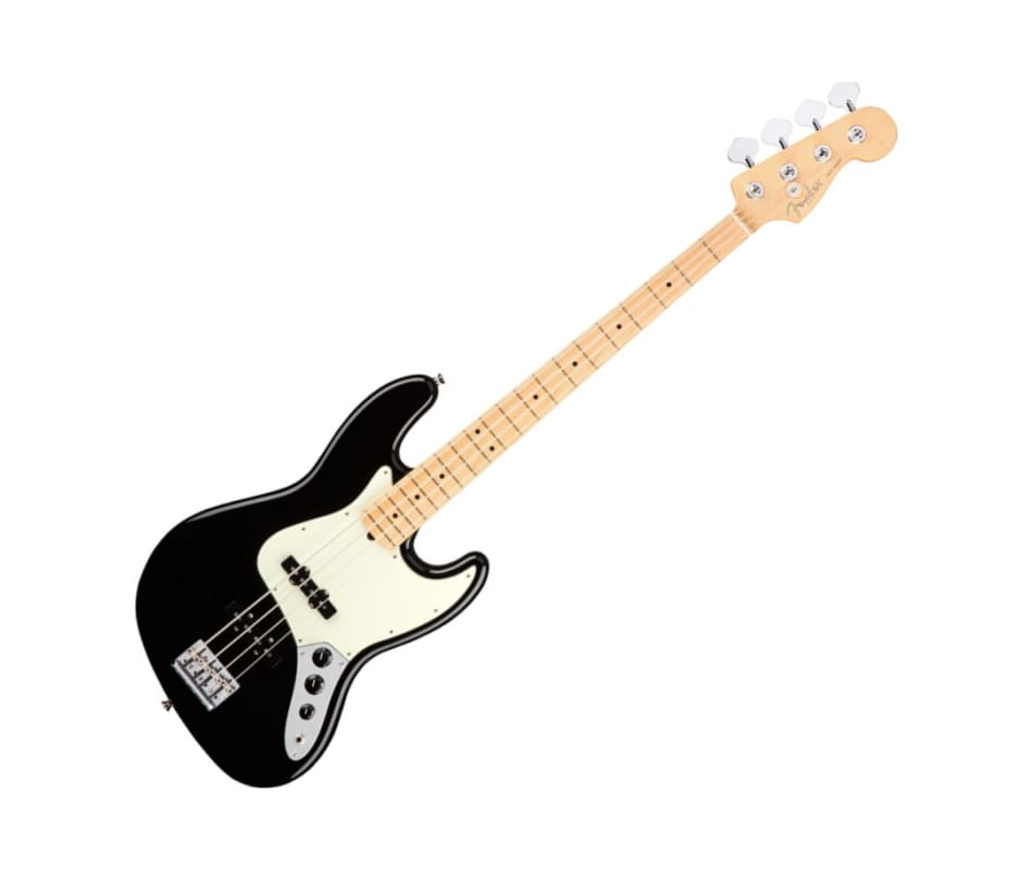 Fender American Pro Jazz Bass, Maple Fingerboard,