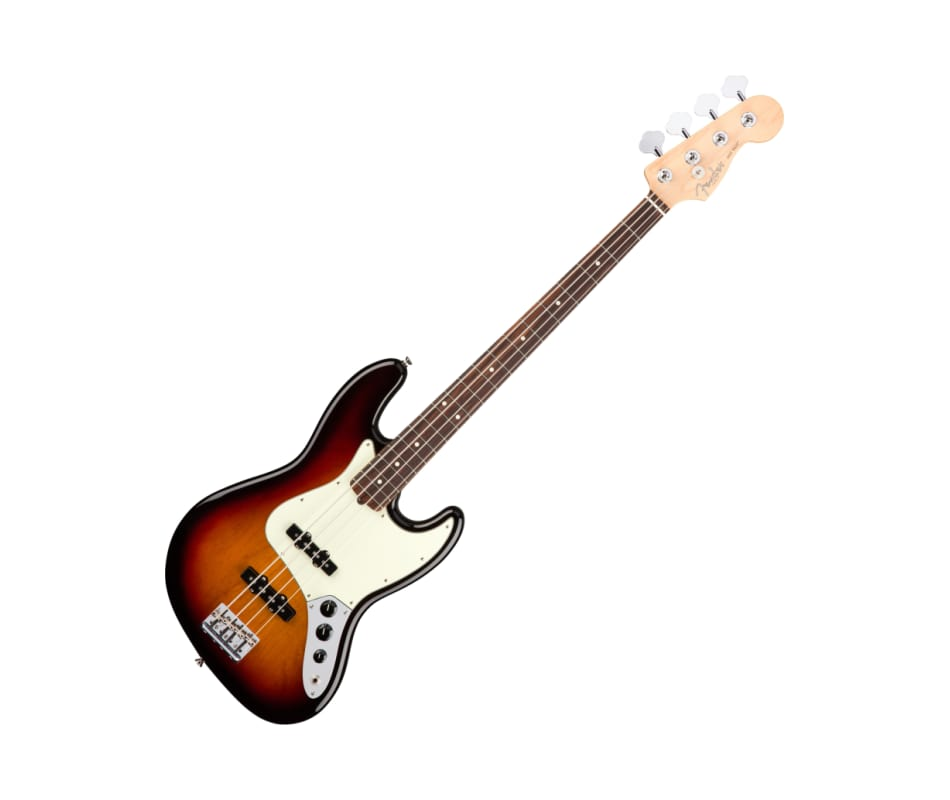Fender American Professional Jazz Bass Rosewood FB