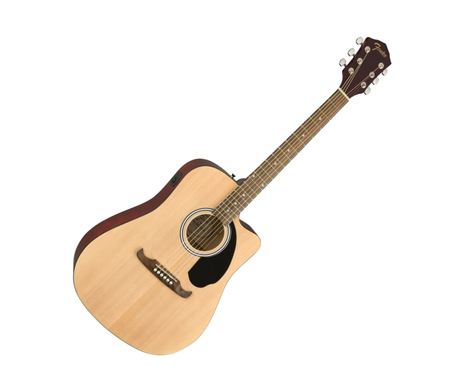 Fender FA-125CE Dreadnought Acoustic Electric Guit