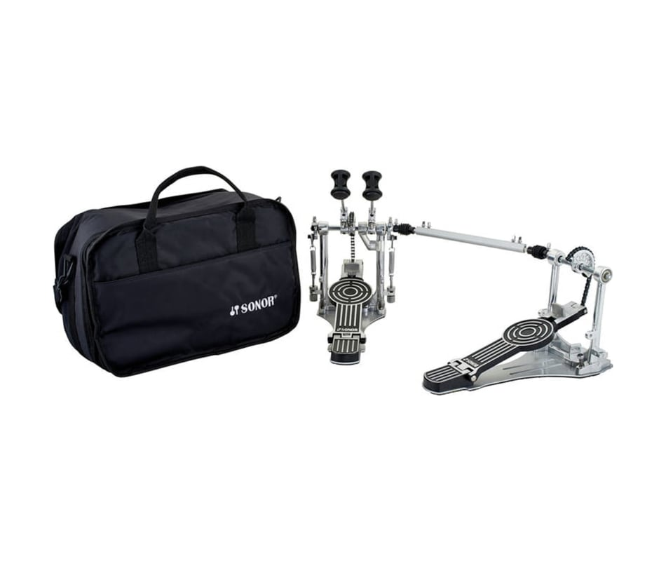 DP-472L Lefty Double Bass Drum Pedal