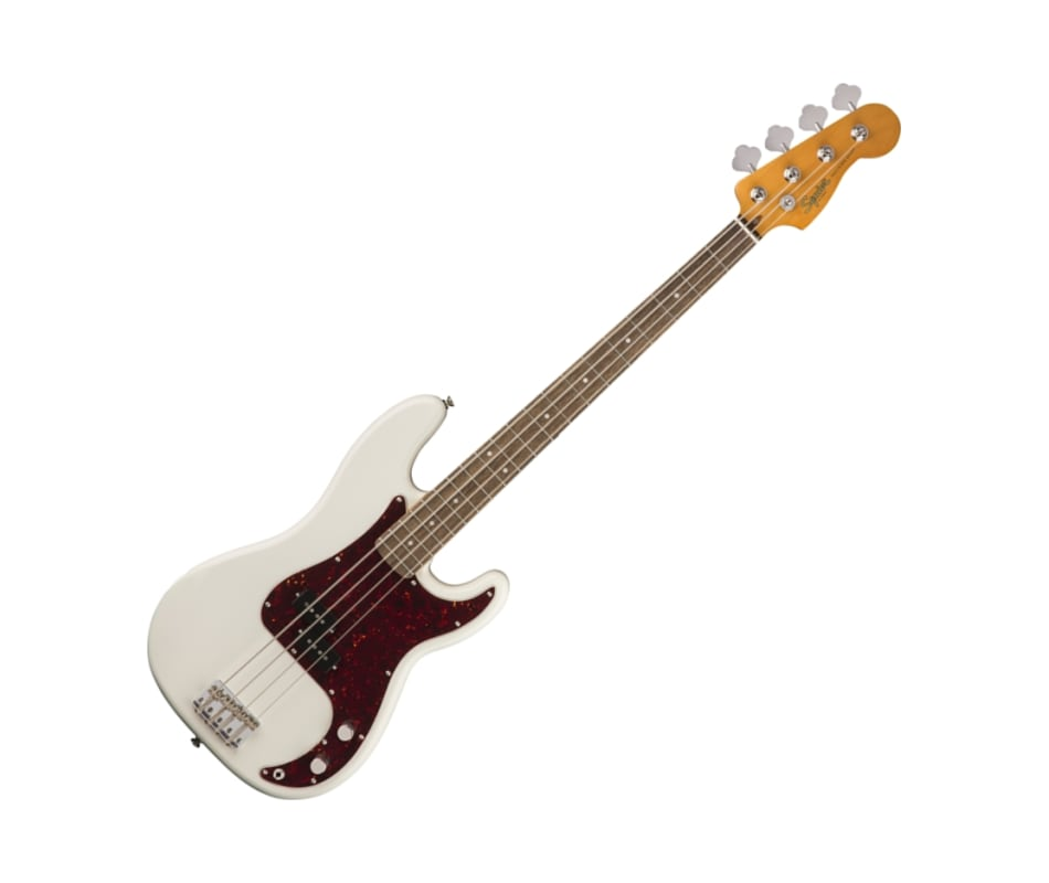 Squier 0374510505 Classic Vibe 60s Precision Bass,