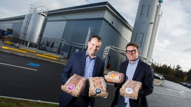 Amia Food Founders take a majority stake in Gearys